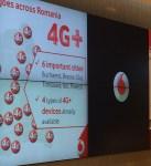 in ce orase este internet 4G  de la vodafone