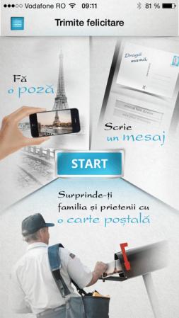 trimite felicitari cu ajutorul telefonului mobil (2)
