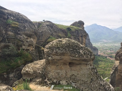 meteora - grecia #greekexplorer 9