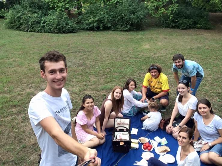 picnicinoras