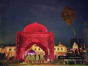 nunta fotografiata doar cu iPhone-ul 14