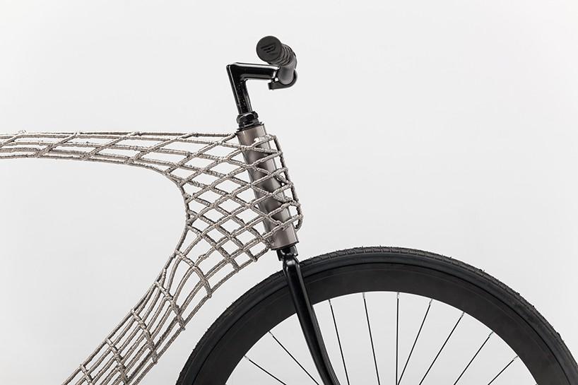 bicicleta printata 3D 2