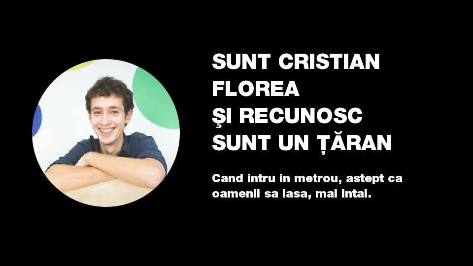 țărani - Cristian Florea