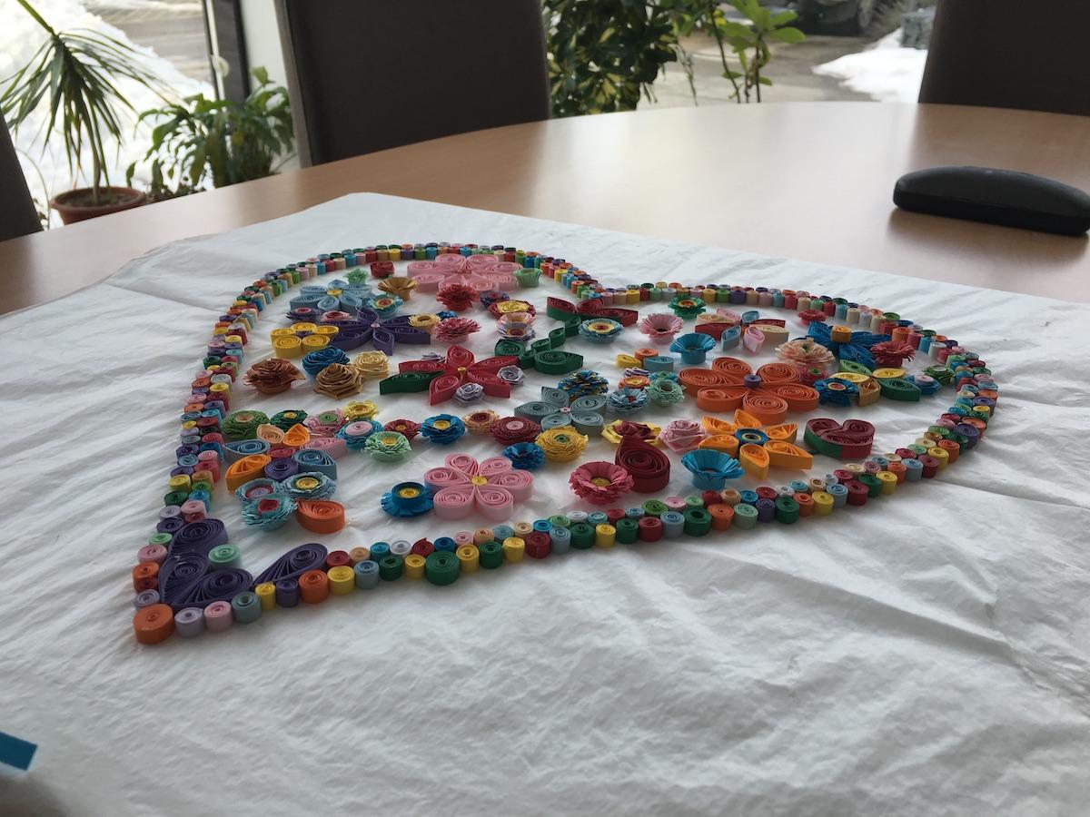 handmade - hospice 2
