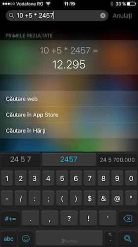 matematica mai rapida - iphone