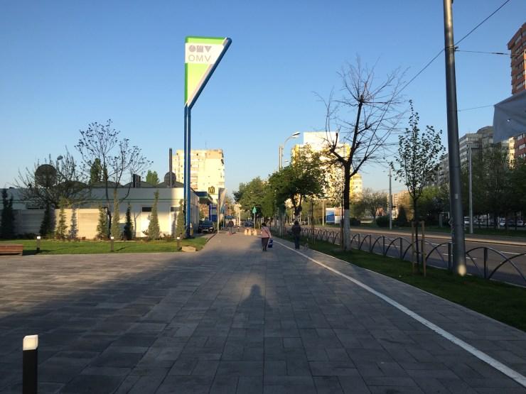 trotuar - sector 2