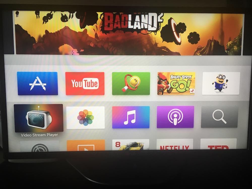 apple tv în România