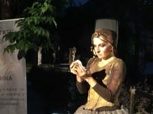 noaptea statuilor vivante 9