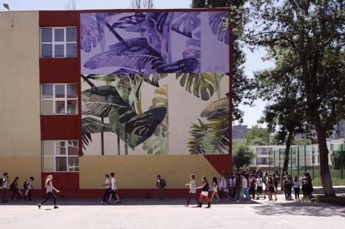 make a mark - cursuri de street art si graffiti