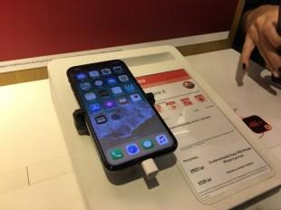 iphone x la Vodafone Romania 3