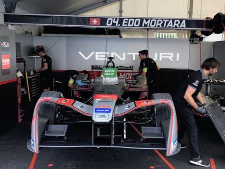 Formula E - Roma