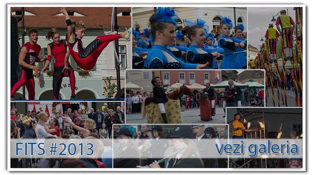 FITS 2013- Fotografii