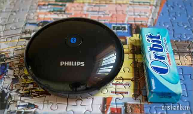 Philips AEA200012 dimensiuni