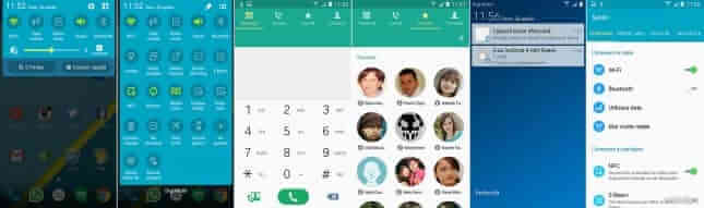 android 5.0.1 lolipos galaxy s4 i9515 value edition