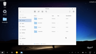 Remix OS - Android in PC (2)
