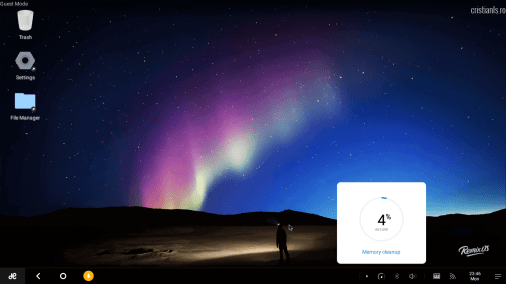Remix OS - Android in PC (5)