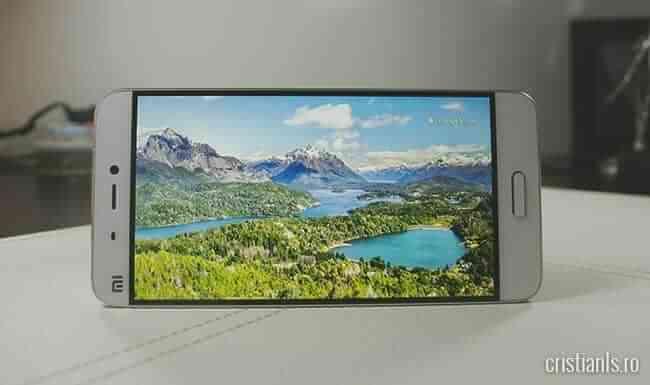 Xiaomi MI 5 - Ecran