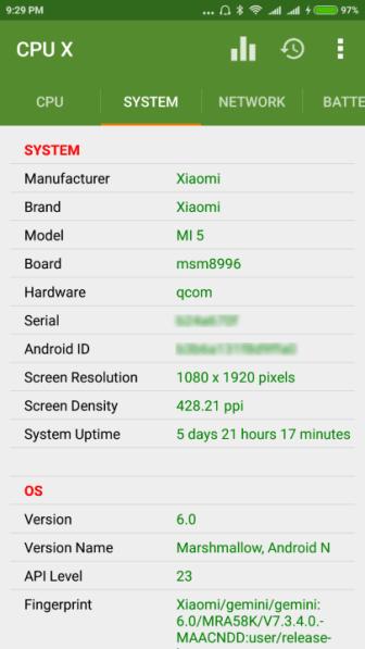 CPU X (3)
