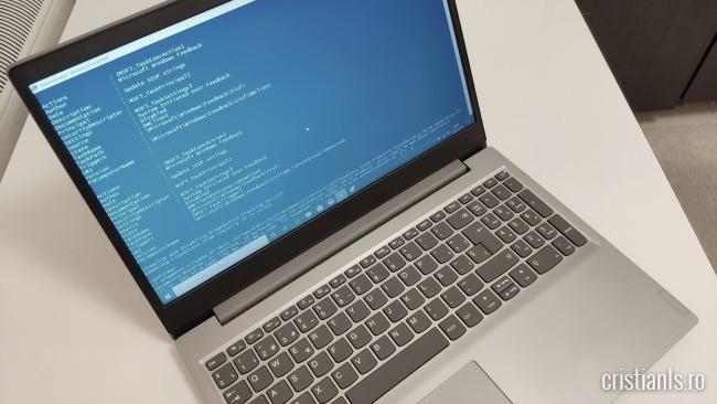 script optimizare windows