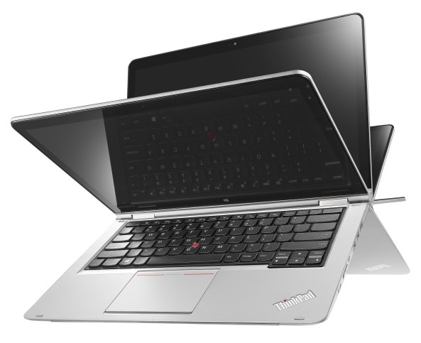 ThinkPad Yoga 14_Silver_Hero_02