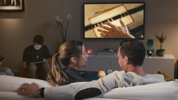Ericsson - TV cloud video