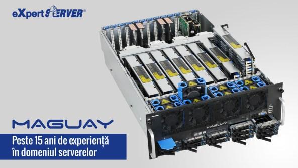 Maguay eXpertServer 411-E7-4U_2