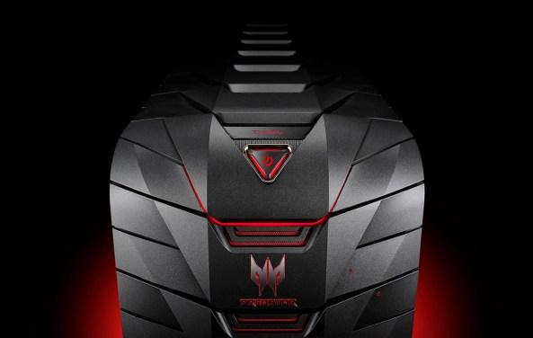 Predator G6