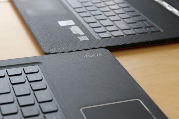 Lenovo YOGA 900_close up
