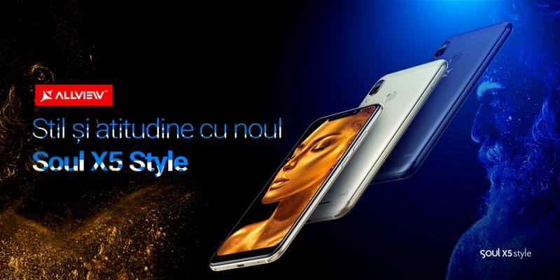 Soul X5 Style