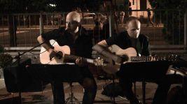 Acoustic duoperdue