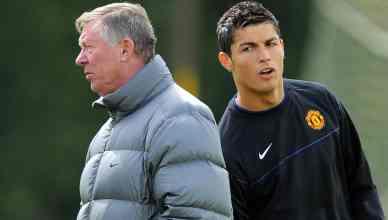 Rio Ferdinand Reveals What Happened When Sir Alex Ferguson Wanted to Sign 18-Year-Old Cristiano Ronaldo