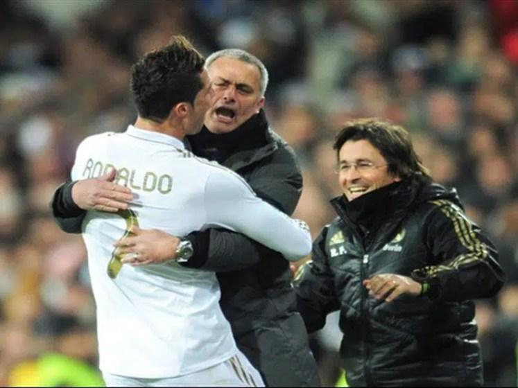 The Special One [Jose Mourinho]