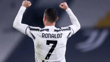 The Race To Sign Cristiano Ronaldo