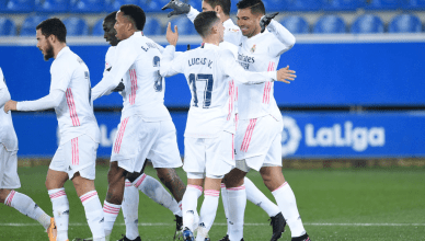 Chelsea Join Heated Race To Sign Real Madrid Star