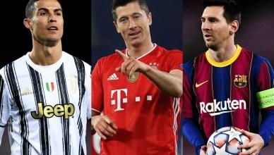 Highest-Goalscorers In Europe