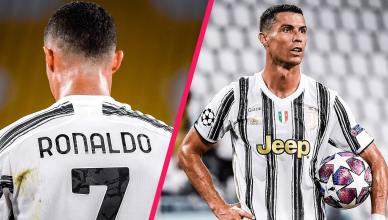 Cristiano Ronaldo's Agent Meet with Juventus Over Contract Extension
