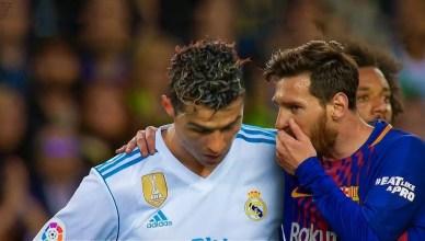 Lionel Messi beats Ronaldo's La Liga record on Barcelona exit