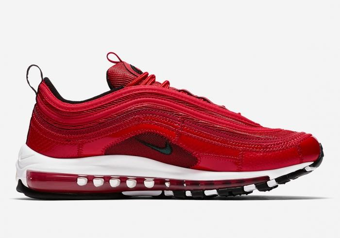 0fefc726d3b Cristiano Ronaldo and Nike paths release a new Air Max 97 ...