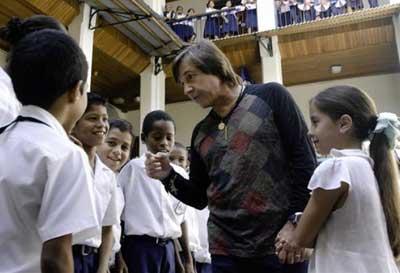 Ricardo Montaner: La misión de mi vida es servirle a Dios