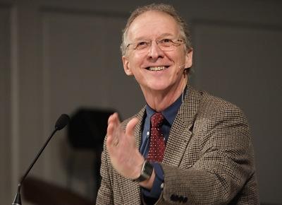 """John Piper presenta """"La sonrisa escondida de Dios"""""""
