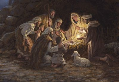 ¿Has aceptado el regalo de la Salvación?