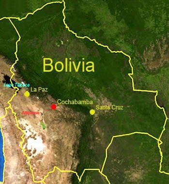 Líderes bolivianos defienden los valores de la religión