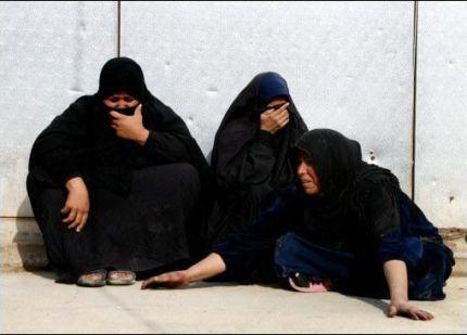 mujeres-iraquies