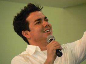 Exitosa presentación de Jacobo Ramos en México y Colombia