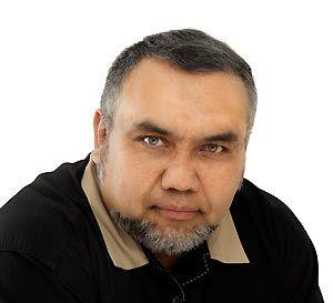 Junior Zapata habla de C3 Convocatoria a Creativos Cristianos