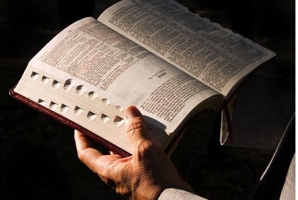 La Biblia: Bestseller de 2011 en Noruega