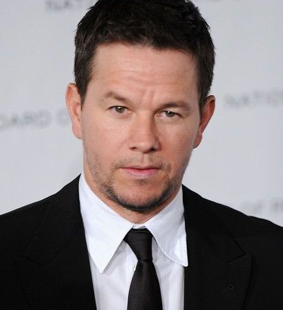 """""""Voy a la iglesia todos los días"""": actor Mark Wahlberg"""