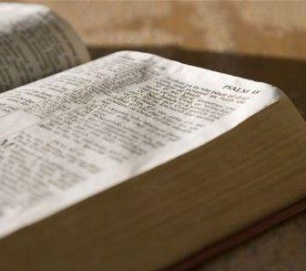 La Biblia continúa imponiéndose como el libro de mayor ventas