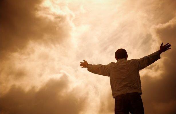 La fe, un arma poderosa