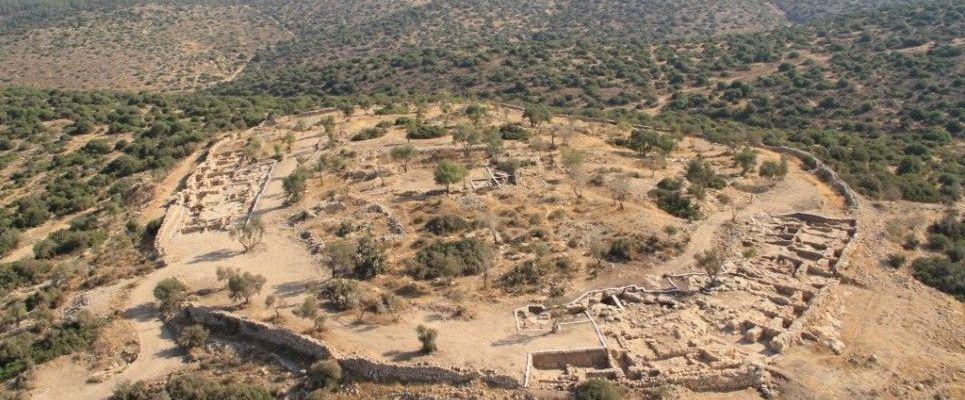 Nuevos hallazgos arqueológicos apoyan la veracidad de la Biblia